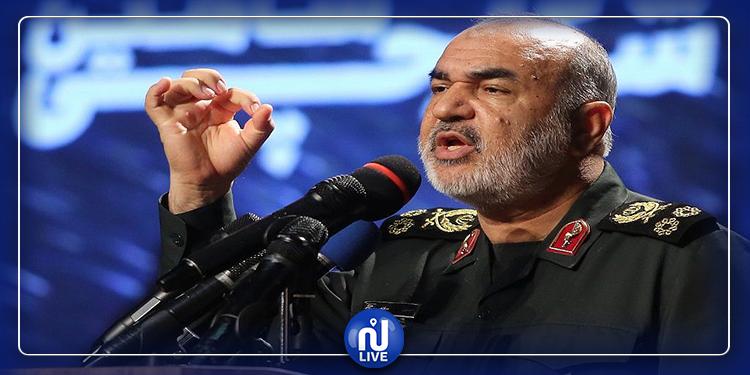 الحرس الثوري الإيراني يهدد 4 دول بالإبادة