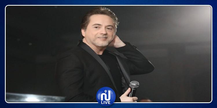 وعكة صحيّة تلزم مروان خوري الفراش