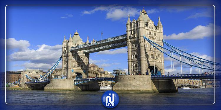 حادث إطلاق نار في جسر لندن