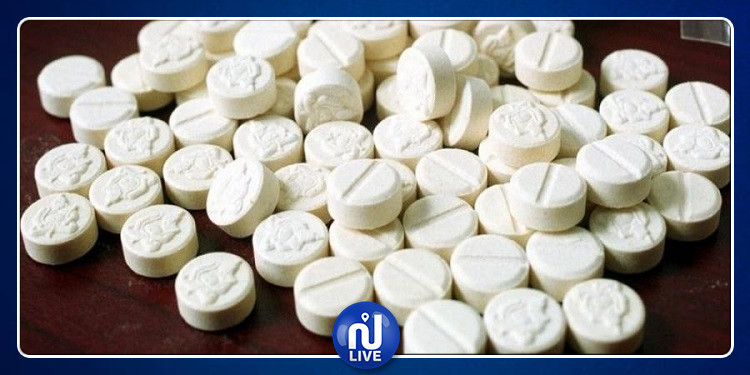 بن قردان: حجز 12600 قرصا مخدّرا