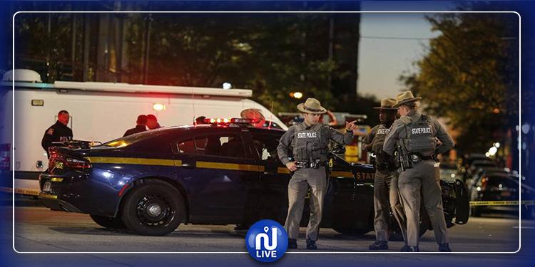 نيويورك: عملية طعن تسفر عن عدد من الإصابات