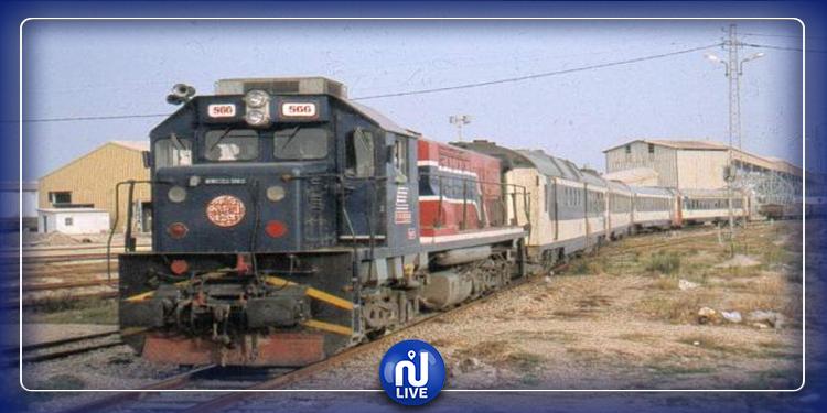 النفيضة: وفاة شاب دهسا بالقطار
