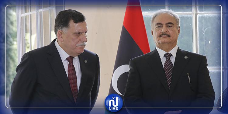 لحماية طرابلس: الحكومة الليبية تطلب دعما من هذه الدول