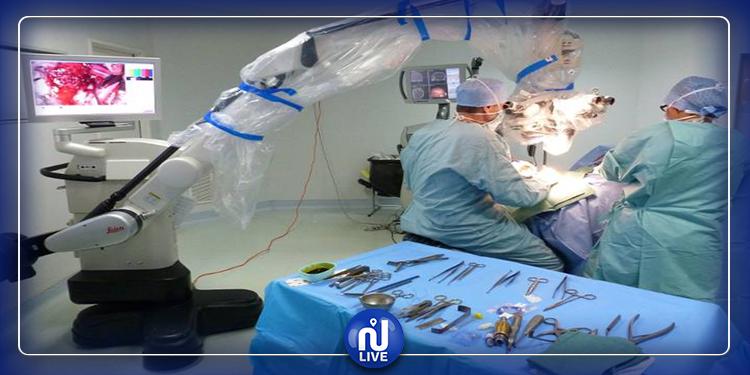 رسميا: ''الكنام'' يتكفل بعمليات جراحة القلب بالمصحات الخاصة