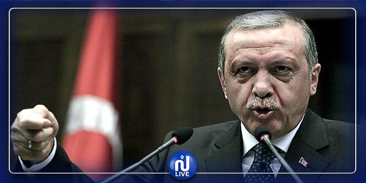 أردوغان يُقرّ ضريبة الإقامة في الفنادق التركية