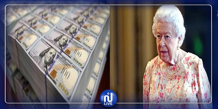 وظيفة لدى الملكة إليزابيث مقابل 60 ألف دولار
