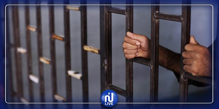 السجن لفنان مصري والسبب طليقته !