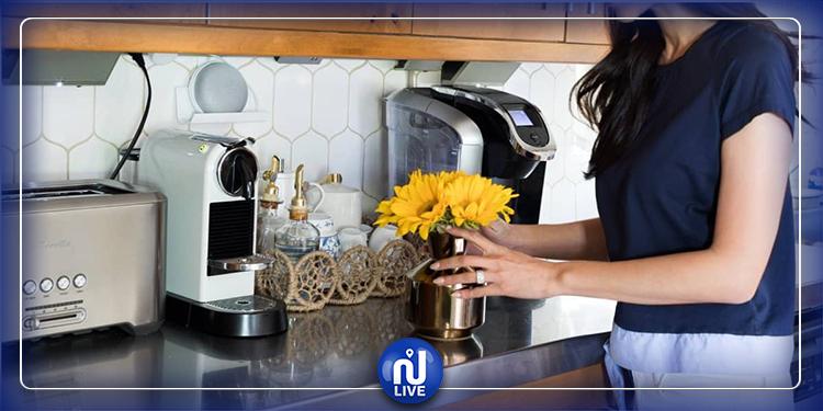 تجنّبي هذه الأخطاء لإضفاء لمسة أنيقة وعصرية على مطبخك !