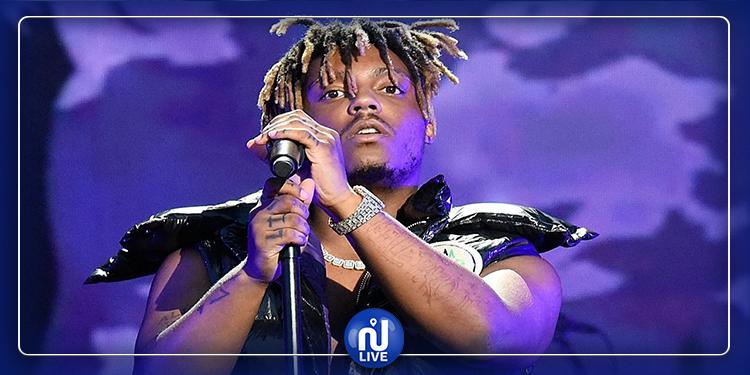 وفاة مغني الراب ''juice wrld'' عن عمر الـ 21 سنة