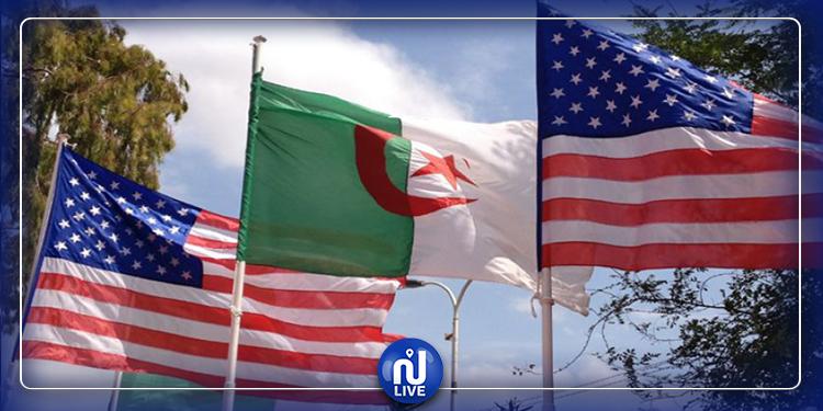 السفارة الأمريكية بالجزائر تحث رعاياها على تجنب التجمعات