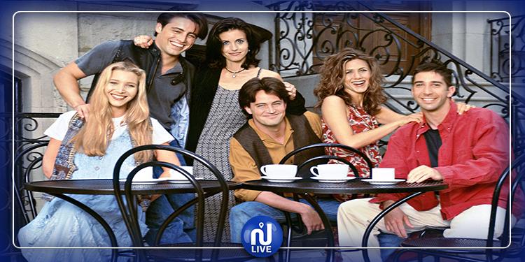 وفاة نجم مسلسل ''Friends''