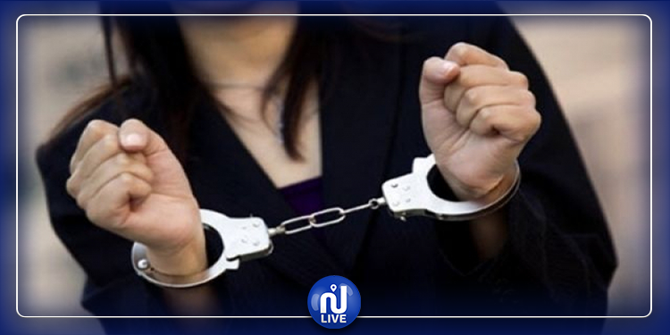 إيقاف امرأة ضمن شبكة ترويج مخدرات تضمّ إطارا أمنيا وصاحب صيدلية
