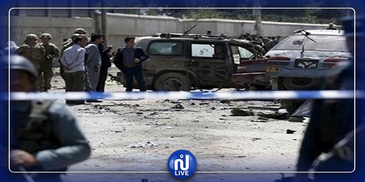 مقتل 15 شرطيا أفغانيا برصاص طالبان