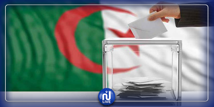 الجزائر: نسبة المشاركة النهائية فيالانتخابات الرئاسية بلغت 41.14%