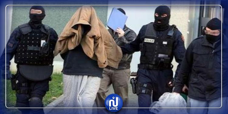 الحمامات: إيقاف عنصر تكفيري خطير على تواصل مع تنظيم ''داعش''