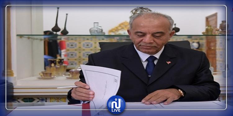 مشاورات تشكيل الحكومة: الجملي يلتقي النائب الثاني لرئيس البرلمان ورئيسة بلدية تونس