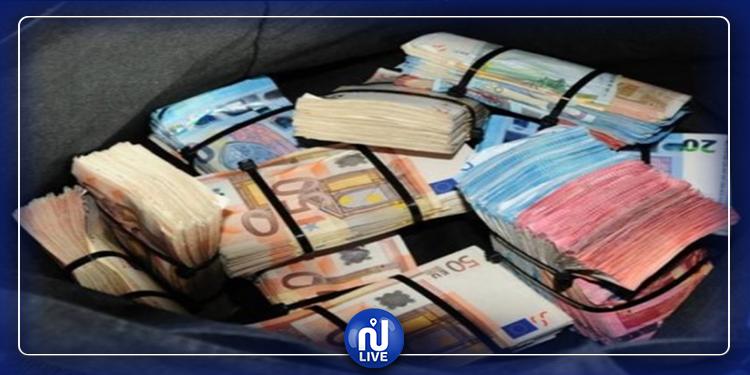 Allemagne : Un passant rend un sac contenant 16 000 €
