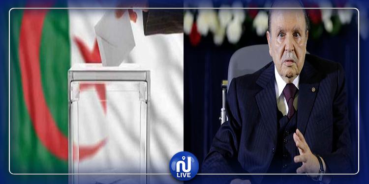 تنطلق غدا: حزب بوتفليقة يدعم هذا المرشح للانتخابات الرئاسية