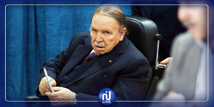 بوتفليقة يصوّت بالوكالة في انتخابات الجزائر (فيديو)