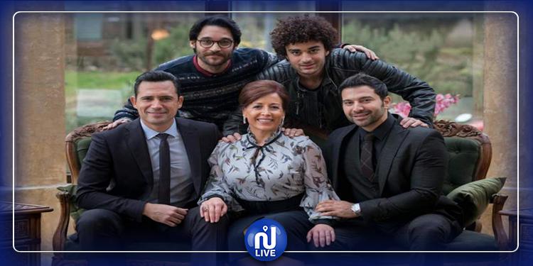 نجم عروس بيروت يتبرع بشعره لمرضى السرطان (صور)