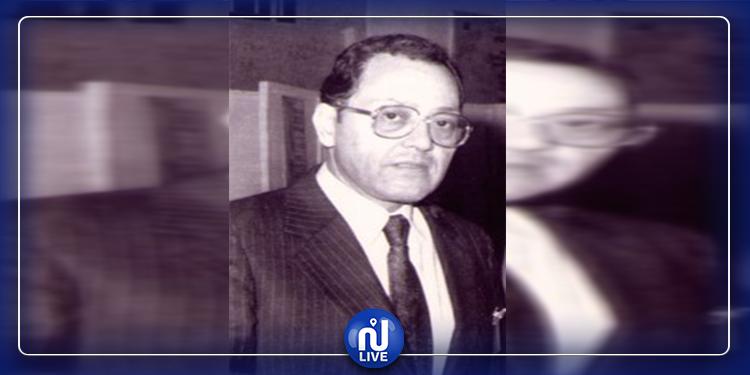 Décès du diplomate Raouf Saïed
