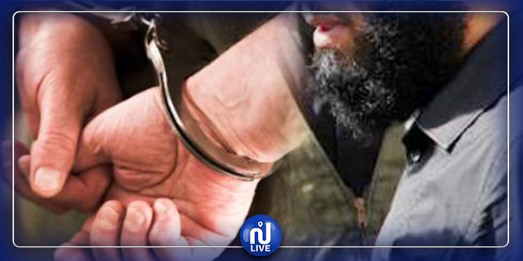 بين باجة وبنزرت: إلقاء القبض على عنصرين تكفيريين