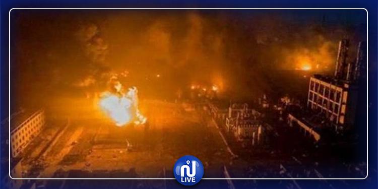 السودان: قتلى وجرحى في انفجار قنبلة في حفل زفاف