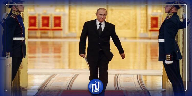 فلاديمير بوتين..الرئاسة مدى الحياة