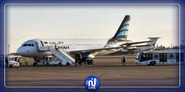 طائرات تنقل ''مرتزقة'' سوريين إلى طرابلس