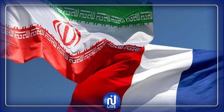 فرنسا تحذّر مواطنيها من السفر إلى إيران