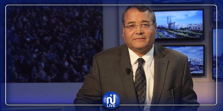 الوزير توفيق الراجحي يستقيل من الحكومة