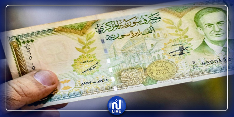 Transactions en devises étrangères en Syrie : 7 ans de travaux forcés