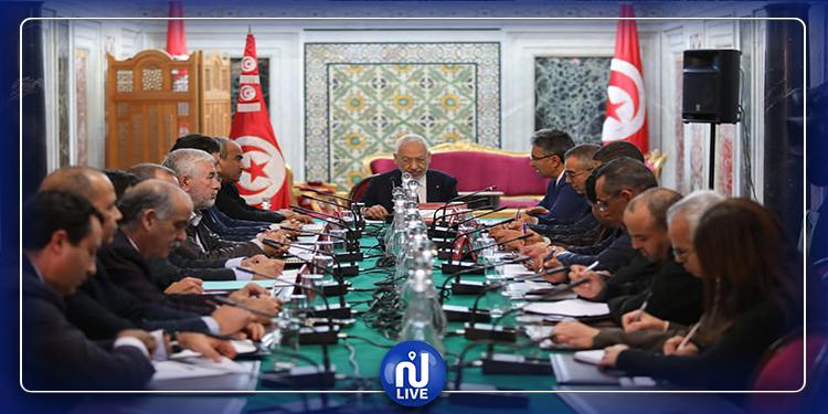 اليوم: البرلمان يحدّد موعد جلسة منح الثقة للحكومة الجديدة