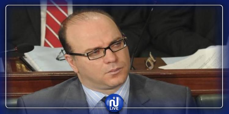 ندوة صحفية لرئيس الحكومة المكلّف إلياس الفخفاخ