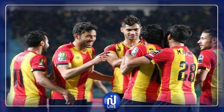 Classement IFFHS 2019 : L'Espérance de Tunis 19e mondiale