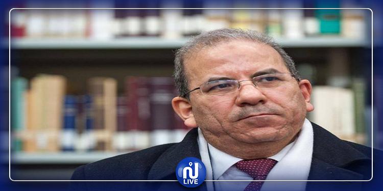 Mohammed Moussaoui, le nouveau président du CFCM