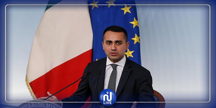 وزير الخارجية الإيطالي في زيارة رسمية إلى تونس