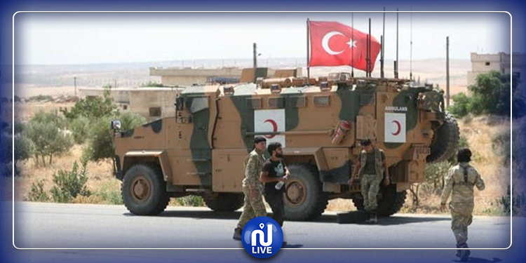 مقتل 3 جنود أتراك بتفجير سيارة مفخخة