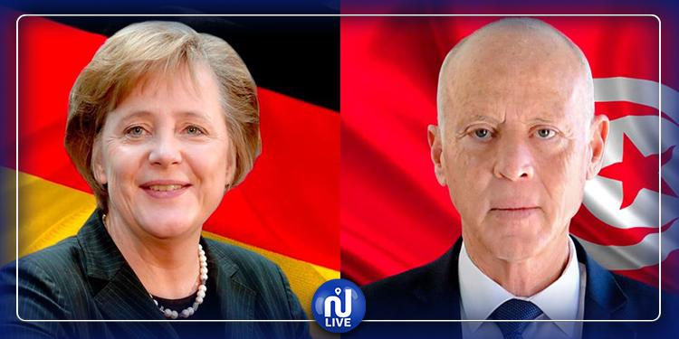 تونس ترفض دعوة ألمانيا للمشاركة في مؤتمر برلين