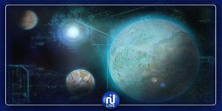 اكتشاف كوكب جديد قابل للسكن (فيديو)