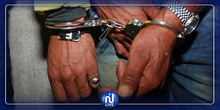 قابس: القبض على محكوم بـ 52 سنة سجنا