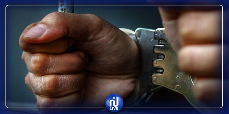 الإطاحة بمنحرف محكوم بالمؤبد وهارب من السجن