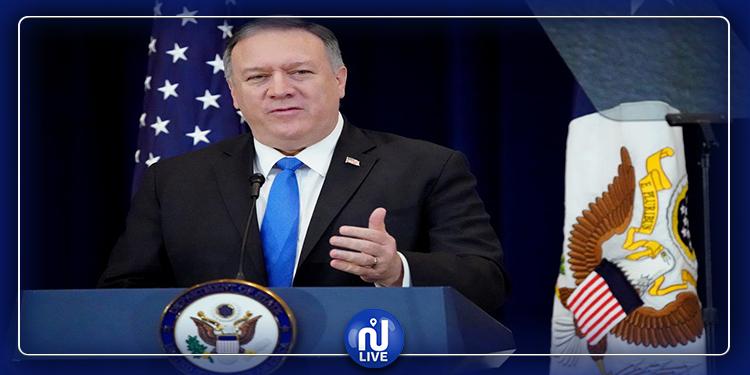 أمريكا تستهدف ''قلب أجهزة الأمن'' الإيرانية