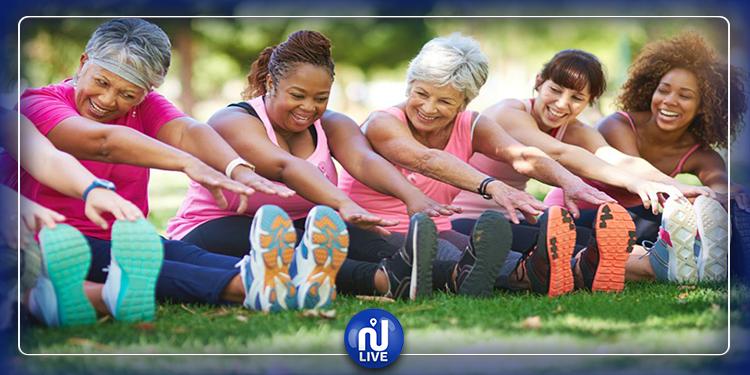 25 minutes d'exercice par jour pourraient réduire le risque de 7 formes de cancer