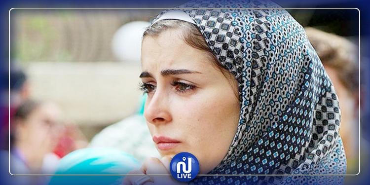 عائشة بن أحمد تتعرض لوعكة صحية (صور)