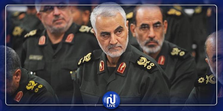 احتجاز 3 عراقيين بتهمة تسريب معلومات عن تحركات سليماني