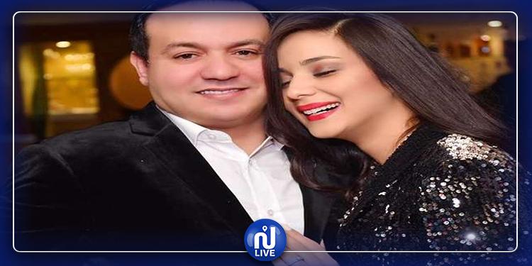 زوجة علاء الشابي تكشف حقيقة انفصالهما