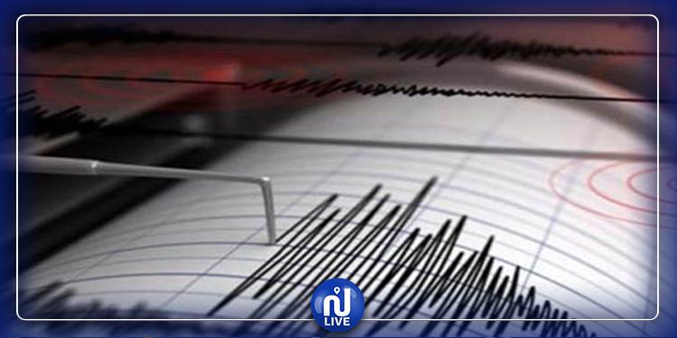 زلزال بقوة 5.6 درجة يضرب تركيا