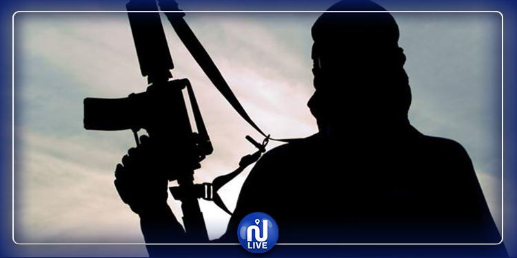 القصرين: هويّة الإرهابي الذي تم القبض عليه في عملية إستباقية