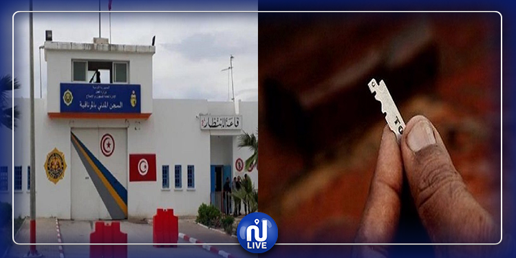 تعرّض عدد من أعوان سجن المرناقية إلى اعتداء بشفرة